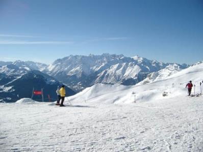 4 Vallées - Verbier-4 Vallées