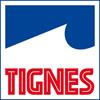 Logo Tignes - Val d'Isère