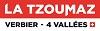 Logo La Tzoumaz