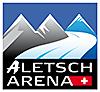 Logo Aletsch Arena