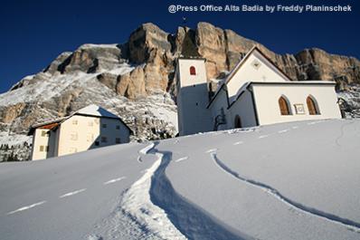 La Villa - Alta Badia