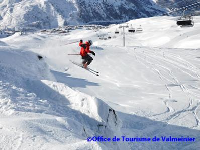 Valloire/Valmeinier
