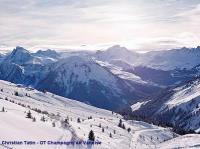 © Ski Area Champagny