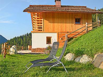 Dolomiti-Lodge