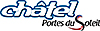 Logo Châtel