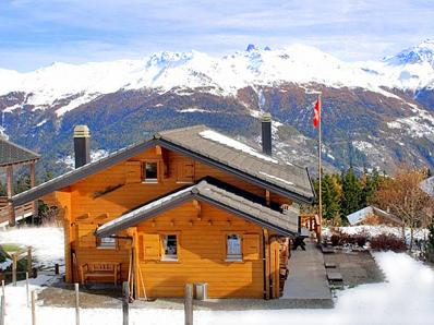 Chalet Collons CMR01