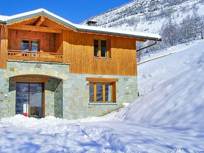 Chalet Bettaix CLI01