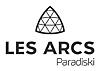 Logo Les Arcs 2000