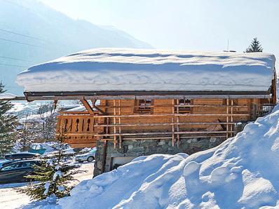 Alpen Lodge Flachau #3 -  (пример)