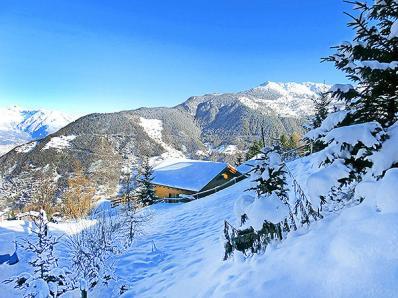 Chalet Quatre Vallées