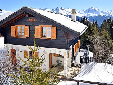 Chalet Altitude 1900