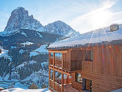 Chalet Dolomiti Dream