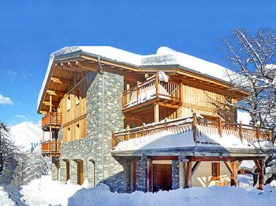 Chalet Pure Paradise -  (example)